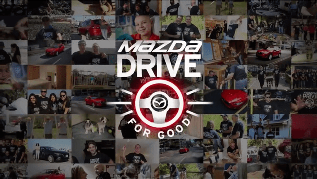 Drive for good