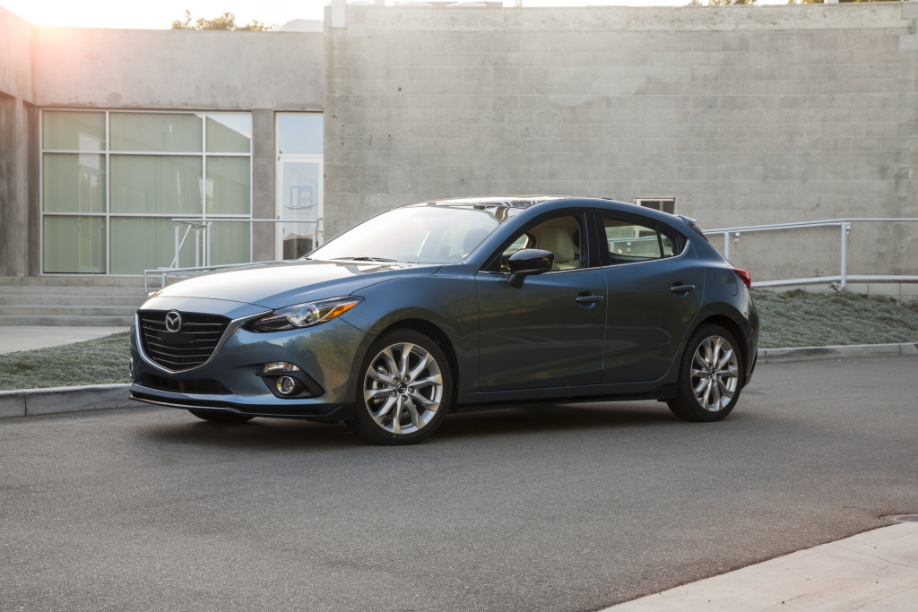 Mazda Earns KBBcom Coolest Cars Under Top Spot For - Cool mazda cars