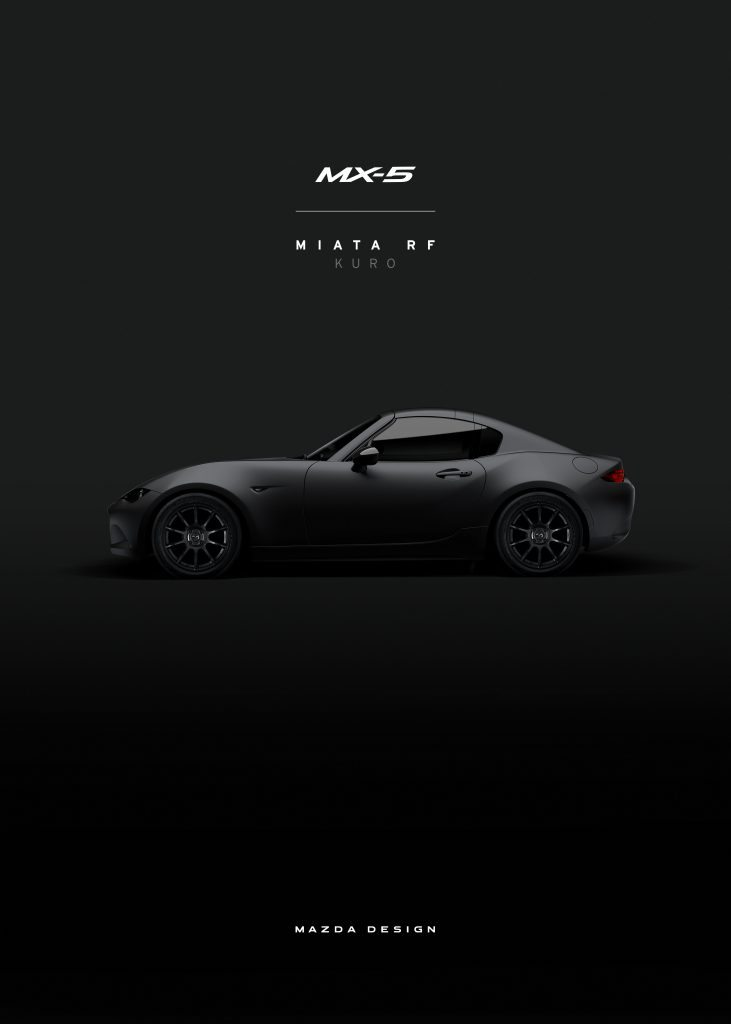 Mazda Previews 2016 SEMA Concepts: MX-5 Miata Speedster Evolution ...