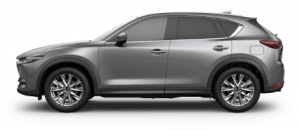 Mazda CX-5 Turbo CUV SUV