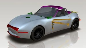 ND Mazda MX-5 Miata Design Concept081
