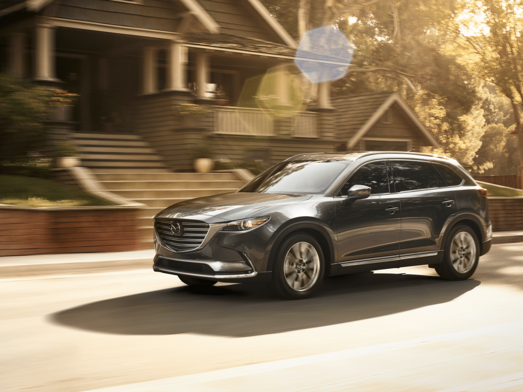 2019 mazda cx-9 introduces new features and refinements | inside mazda