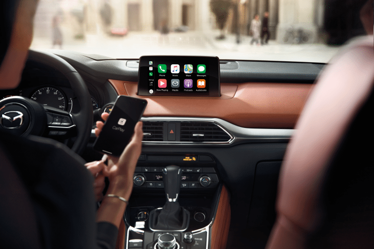 Apple CarPlay Android Autoi